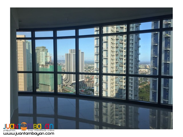 FOR RENT!! 2BR w/ parking, Arya Residences, Taguig City