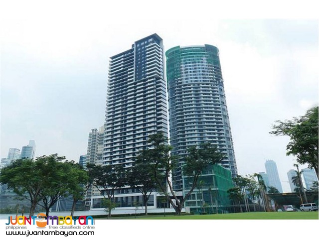 Condo for Rent in Arya, BGC, Taguig City