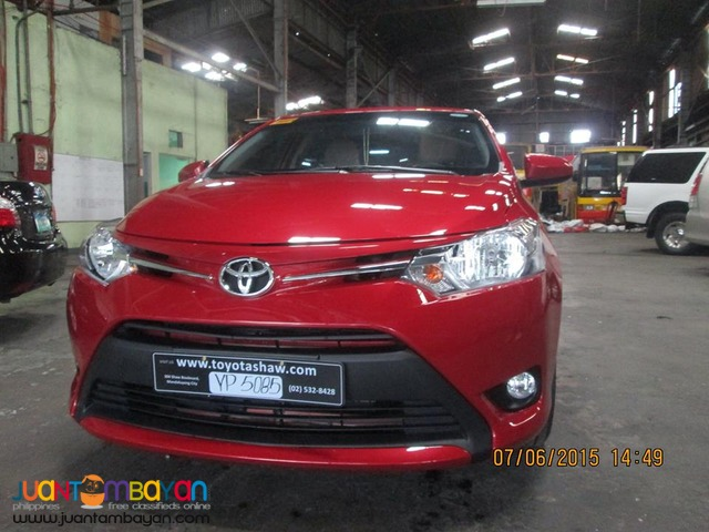 vios for rent