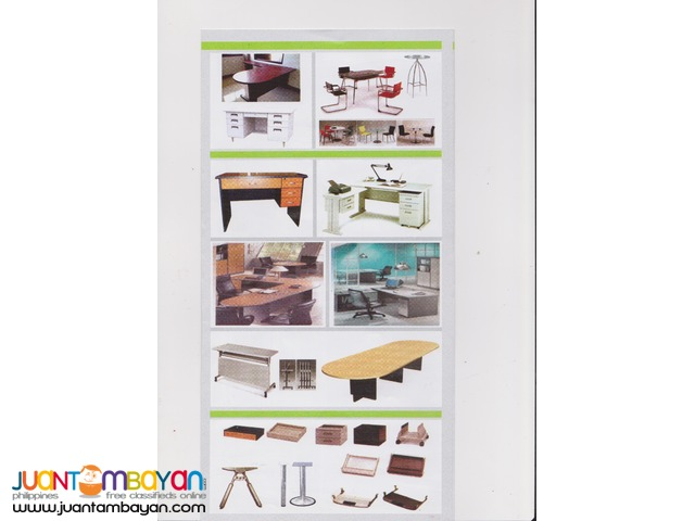 Blaires Furnitures Office Furnitures and Partitions
