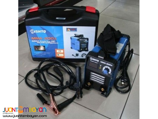Brand New Inverter Welding Machine from Australia
