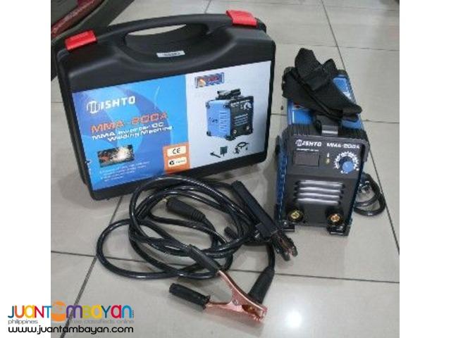 Brand New Inverter Welding Machine from Australia