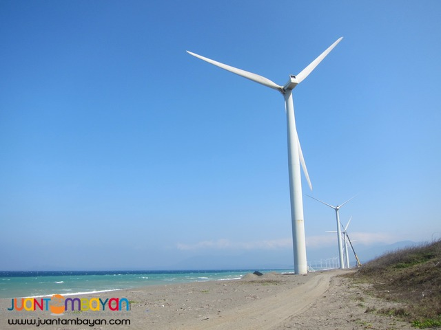 Ilocos Standard Package as low as P6,924 per person
