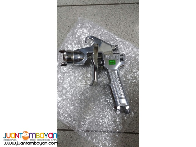 Anest Iwata W-71 Spray Gun with PC-4S Cup