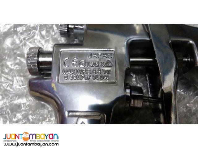 Anest Iwata W-71 Spray Gun with PC-4S Cup