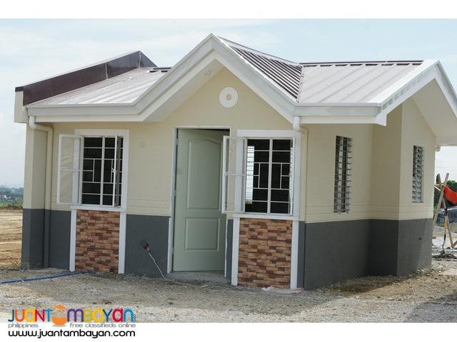 Terraverde Residences - Carmona Cavite