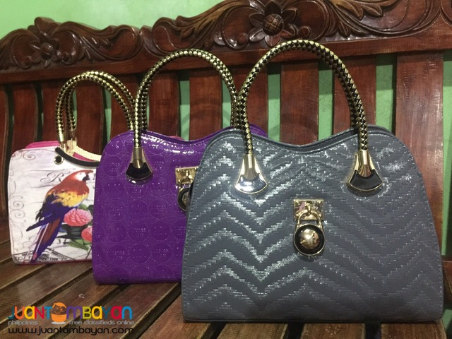 Trendy bags