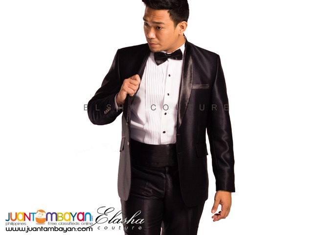 TUXEDO, COAT FOR RENT - Wedding Entourage and all Event