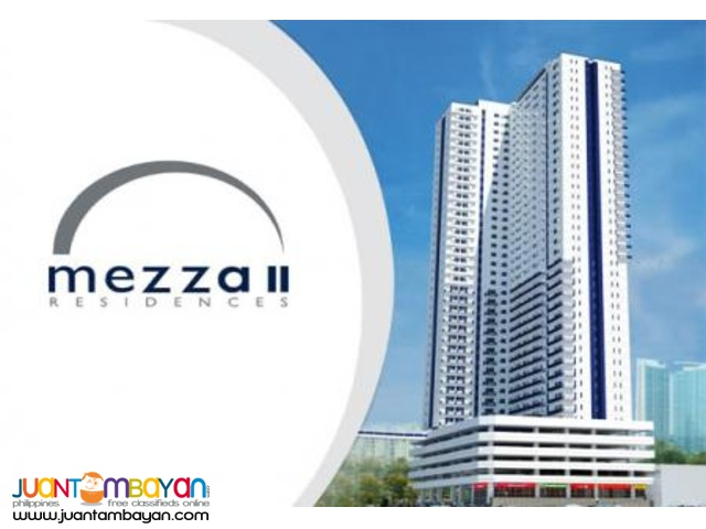 Mezza II Residences