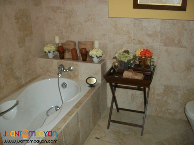 FURNISHED HOUSE AND LOT FOR SALE IN PORTOFINO DAANG-HARI ALABANG