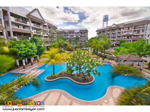 Condo Unit for Rent at Riverfront Residences Pasig