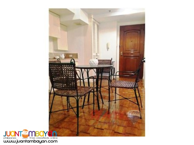 FOR RENT Condo Unit in Prince Plaza II, Legaspi Vill. Makati City