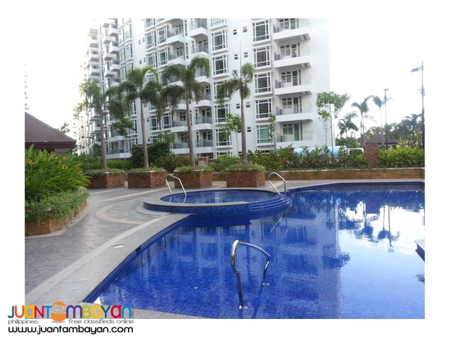 For Lease Brand New Unit in Parkside Villas, Pasay City