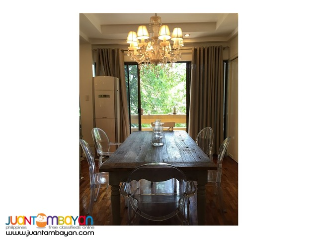 For Lease 3 Bedroom Apartment, Valle Verde2, Pasig City