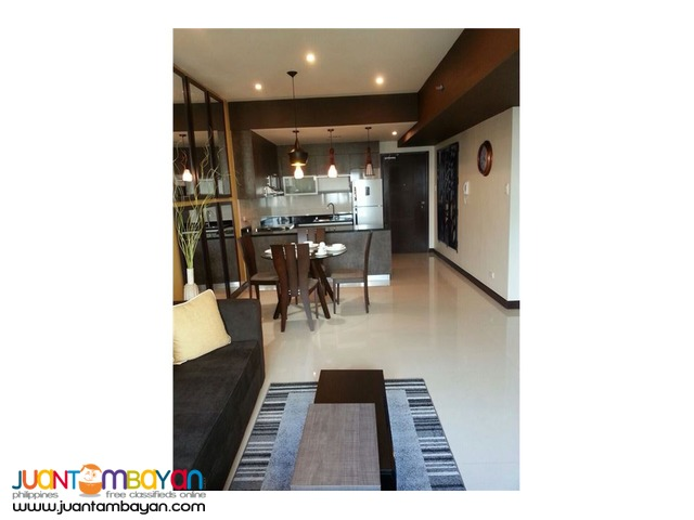 For Rent 1 bedroom at The Address, Wack Wack, Mandaluyong City