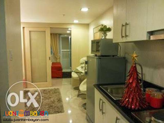 studio type Condo along Edsa in Mandaluyong 9k/mo.