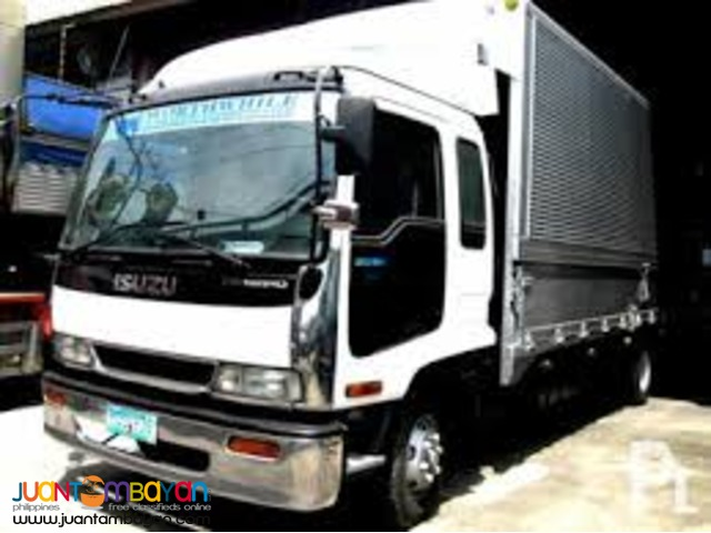LULU'S LIPAT BAHAY AND TRUCKING SERVICES INC.