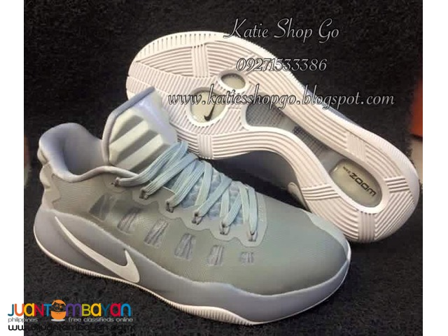 HYPERDUNK 2016 LOW CUT MEN'S BASKETBALL SHOES