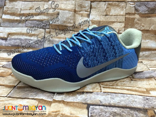 NIKE KOBE 11 ELITE MEN'S BASKETBALL SHOES