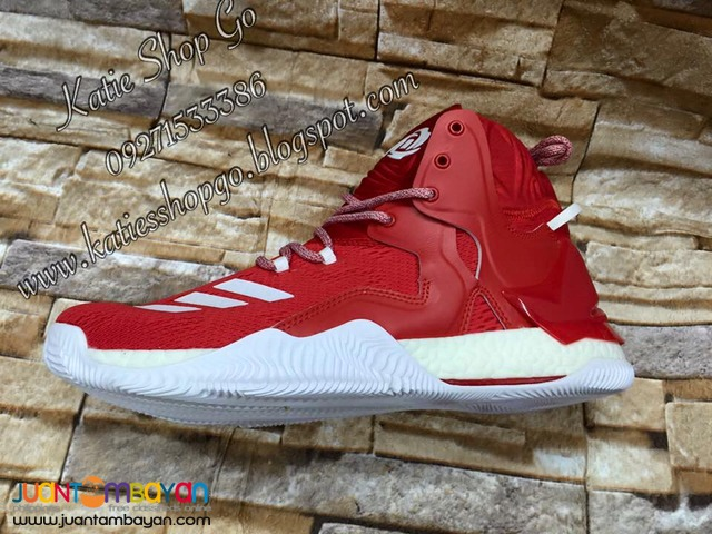 Adidas D Rose 7 BASKETBALL SHOES