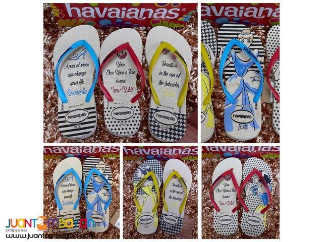HAVAIANAS SLIPPERS OVERRUNS - HAVAIANAS SLIPPERS FOR WOMEN