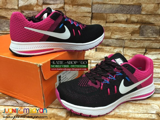NIKE FLYKNIT LADIES RUNNING SHOES