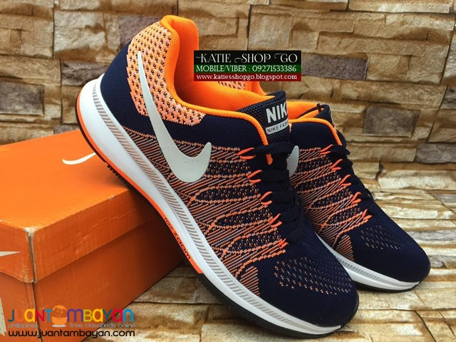 NIKE FLYKNIT MENS RUNNING SHOES