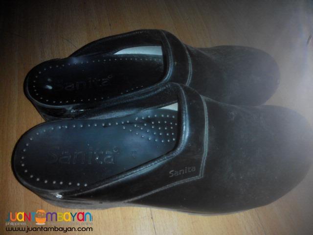 anti-slip kitchen shoes