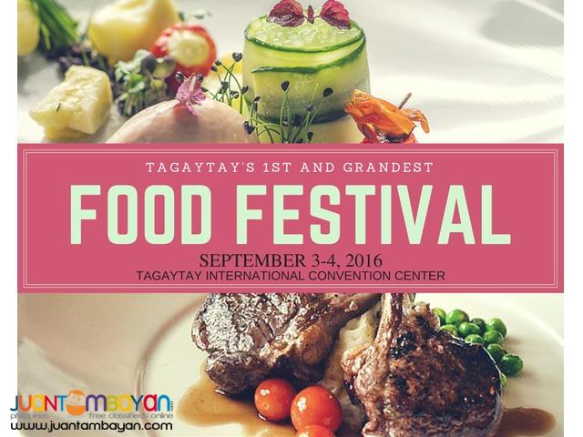 Tagaytay Bridal Week