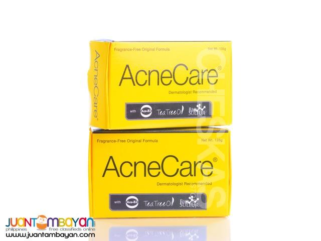 AcneCare Soap