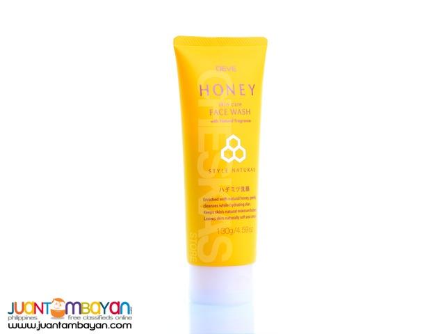 Deve Honey Face Wash