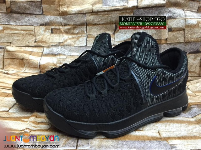 NIKE KD 9 MENS BASKETBALL SHOES