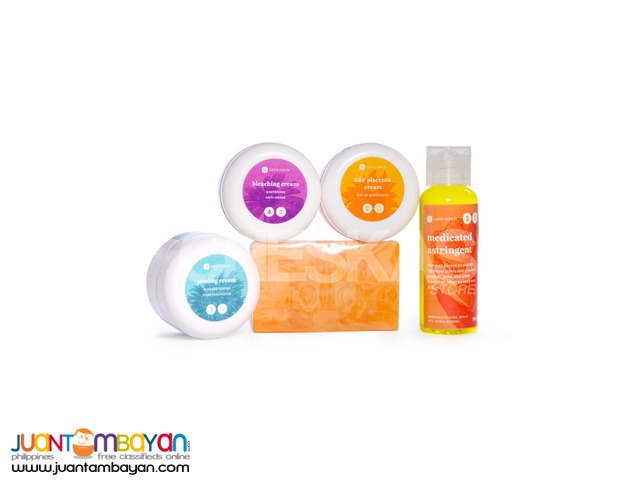 Lilys Touch Blooming Kit