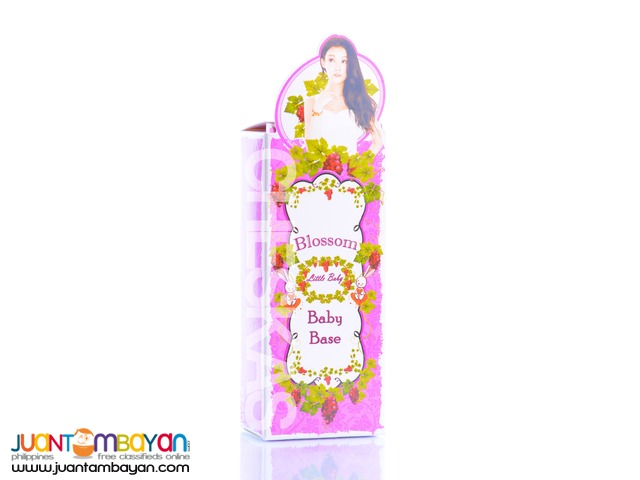 Little Baby Blossom Baby Base BB cream (small)