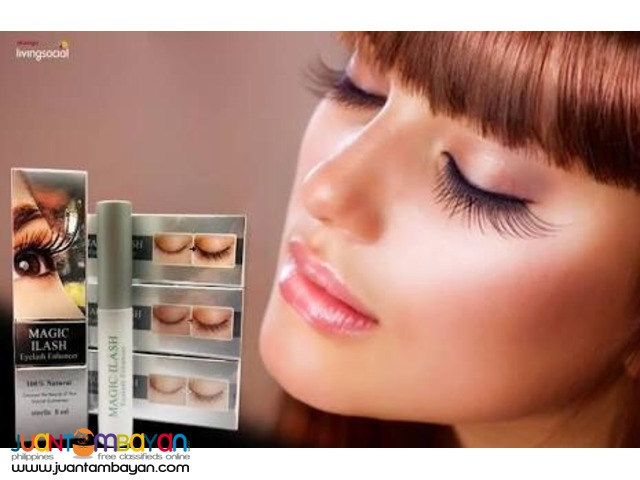 Magic iLash Eyelash Enhancer