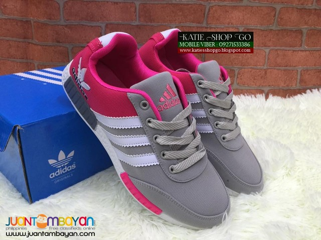 New Adidas NMD Sneaker for LAdies - ADIDAS SHOES FOR LADIES