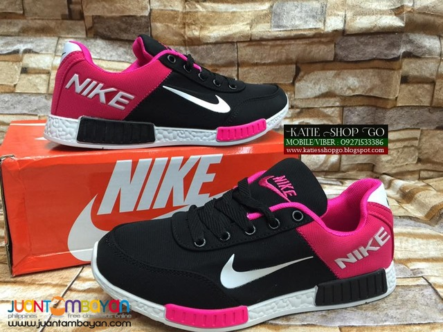 New NIKE NMD Sneaker for Ladies - NIKE SHOES FOR LADIES