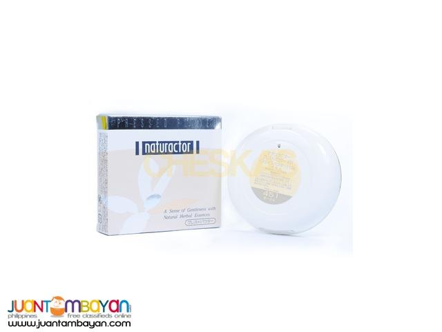 Naturactor Pressed Powder