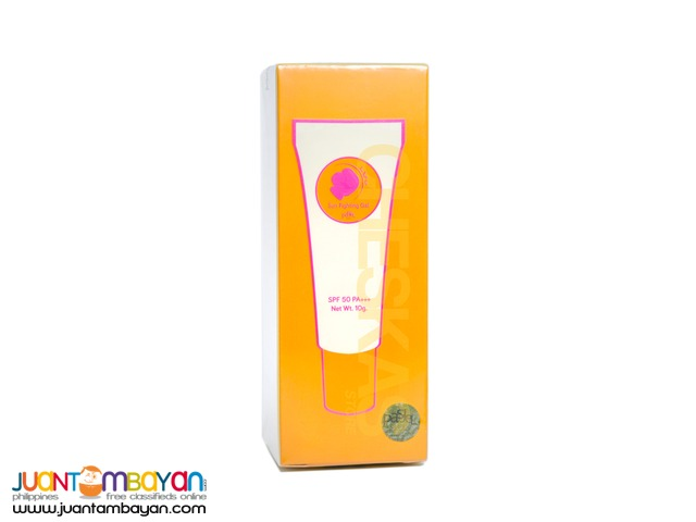 Pasjel Sun Fighting Gel Sunscreen