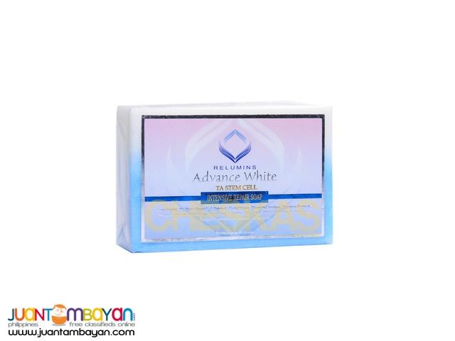 Relumins Advance White Intensive Repair Soap