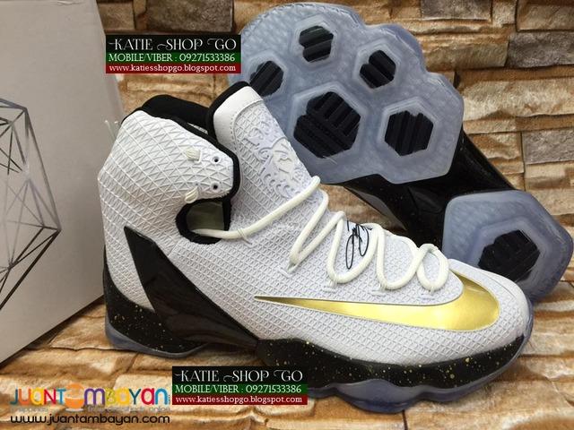 Nike LeBron 13 Elite - Mens Basketball - Shoes