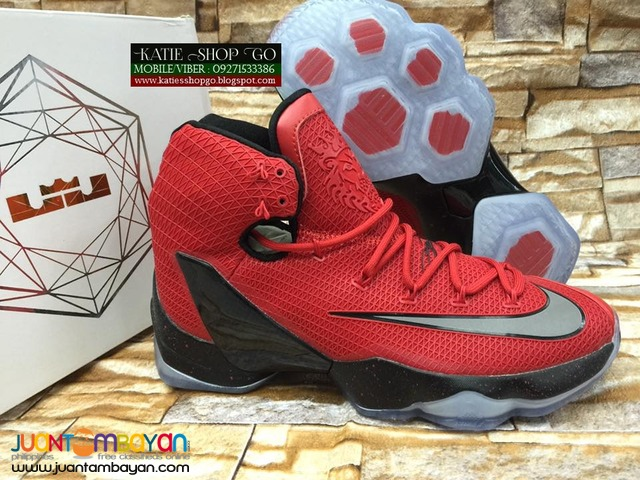 Nike LeBron 13 Elite - Mens Basketball - Shoes