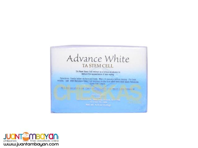 Relumins Advance Whitening TA Stem Cell Soap