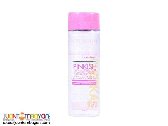 Royale Pinkish Glow Toner