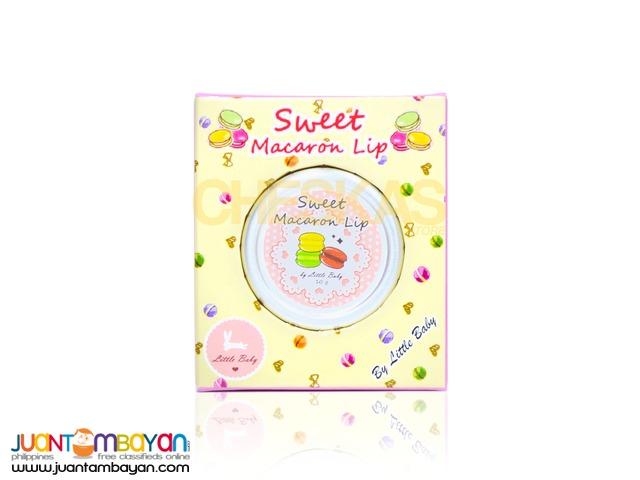 Little Baby Sweet Macaron Lip