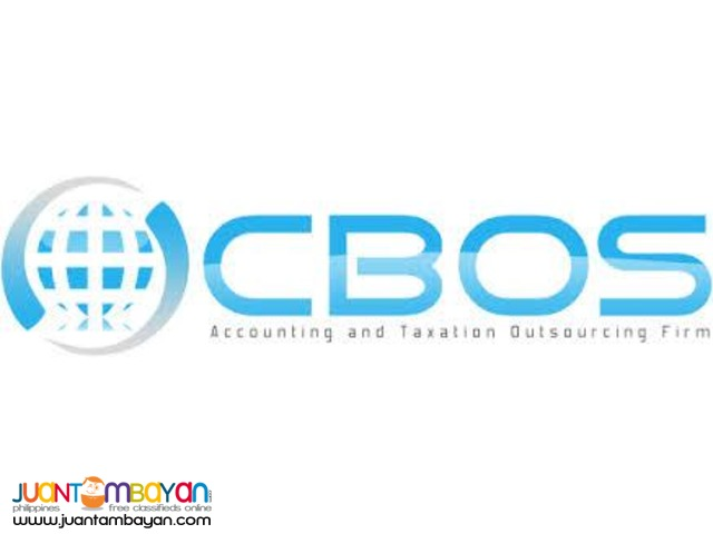 Business registration in CBOS Firm