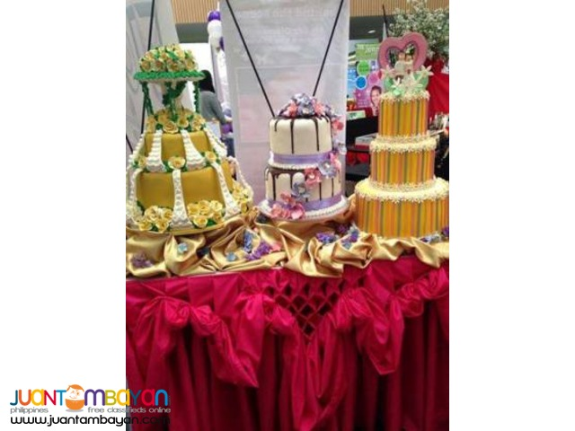 Affordable Customized Birthday Cake Bacoor