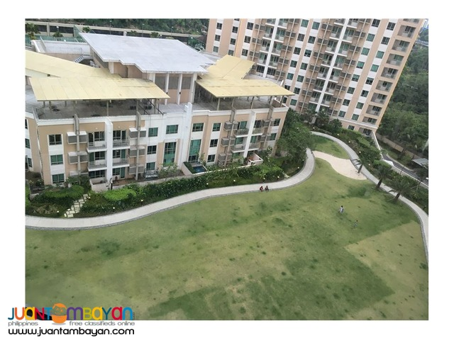 RUSH SALE!! Spacious 1BR unit at the Grove by Rockwell, Pasig City