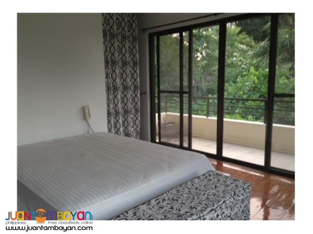 For Lease La Vista House, Quezon City