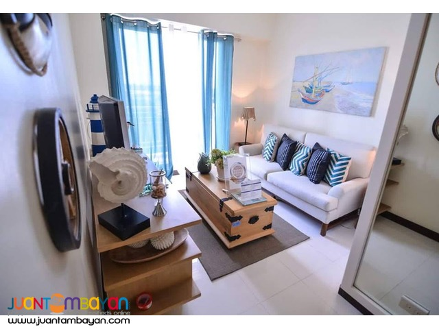 2br deluxe condo in north edsa